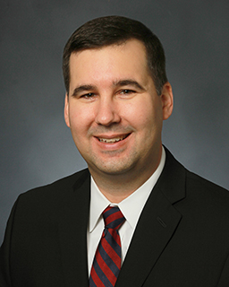 Photo of Brian Naberezny